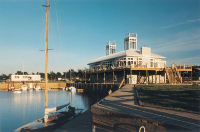 Nepean Sailing Club